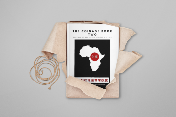 THE COINAGE BOOK TWO (unwrapped)